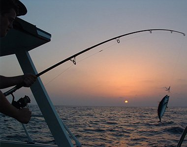 Fishing Excursion SPlit Trogir