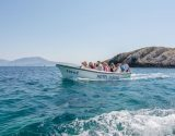 Wonderful blue cave and hvar tour from croatia split