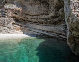 Come for blue cave and hvar tour croatia trogir