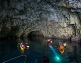 Book exciting blue cave tour croatia split
