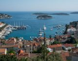 Get wonderful blue cave and hvar tour croatia split