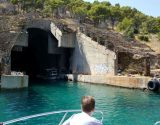 Join for blue cave tour croatia trogir