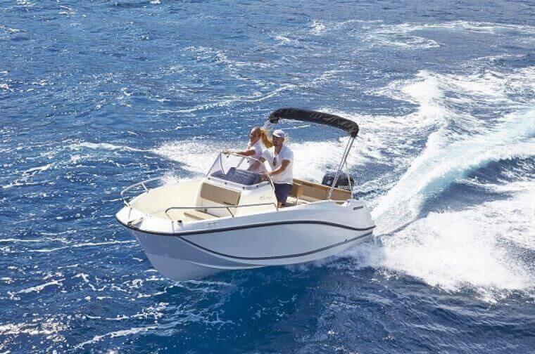 Boat Rentals in Trogir