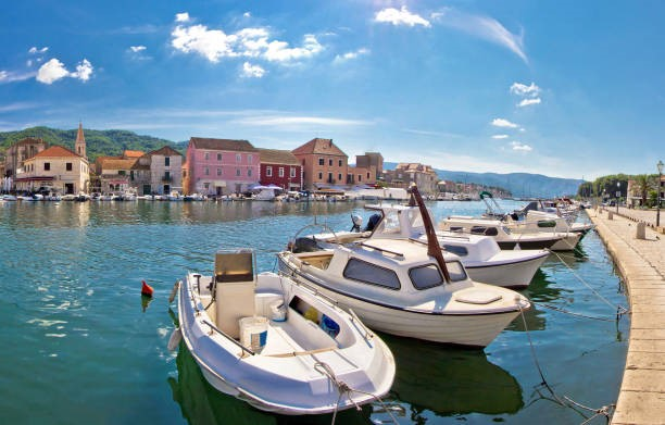 Full Day Boat Trip to Hvar from Split