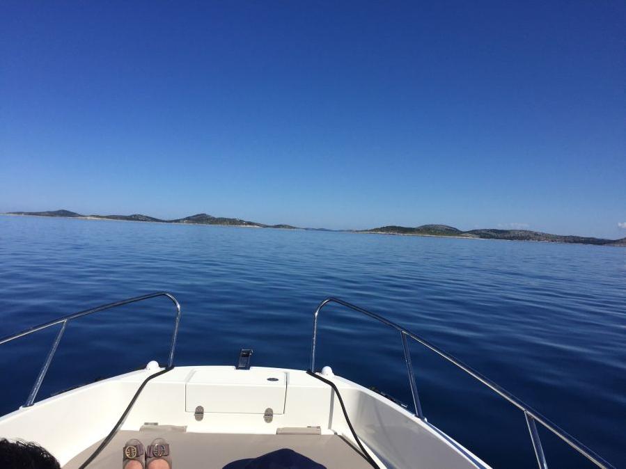 Boat Hire Split