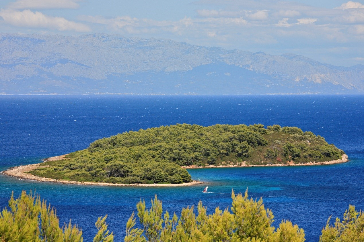 Private Boat Tour from HVAR